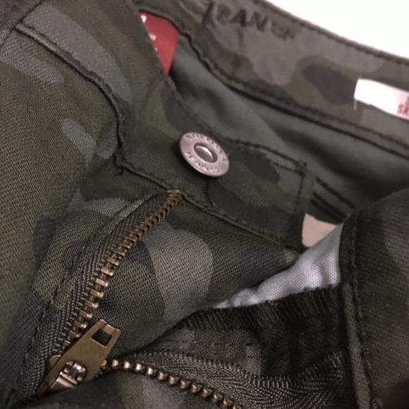 Arizona Jean Company Denim - Camo Skinny Jeans